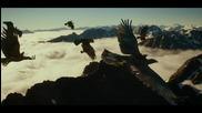Howard Shore - The Eagles Flight ( The Hobbit: An Unexpected Journey Film Score )