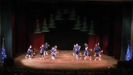 Закачка Балет