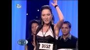 Music Idol 2 - Станислава Петрова