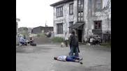 Циганският живот описан в 15 секунди