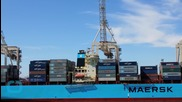 Iran Releases Maersk Ship and Its Crew: IRNA