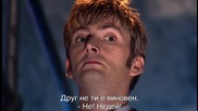 Doctor Who s03e00 [part 2/2] (hd 720p, bg subs)