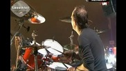 Metallica - Princess Of The Night (Saxon) RockAmRing 2008 *HQ*