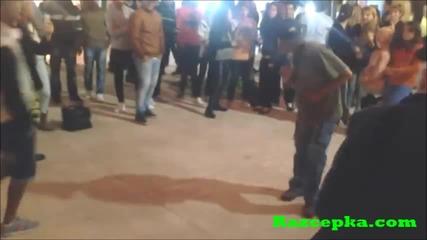 Танца на ракията!