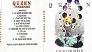 Queen - Innuendo 1991 (full Album)