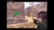 Counter Strike Top 10 Frags