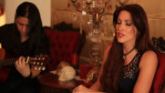 """Chaos Magic feat. Caterina Nix - """"i'd Give It All"""" feat. Nasson (acoustic Version)"""