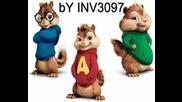 !!! !!! Alvin И Катеричоците - От Добрите Момичета