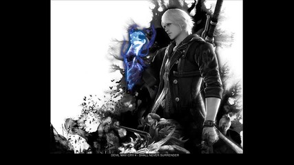 Devil May Cry 4 Shall Never Surrender