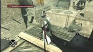 Assassin's Creed - Walthrough - #7 Talal The Slaver