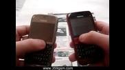 Nokia E63 Видео Ревю Част Две