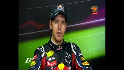 Формула1 Гран При На Бразилия 2011 (8/8)