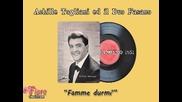 Sanremo 1951 - Achille Togliani ed il Duo Fasano - Famme durm'