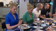 """Емануела и Доротея Толеви посрещат гости в """"Черешката на тортата"""" (15.06.2021)"""
