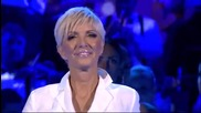 Dragica Radosavljevic Cakana - Lep kao bog ( Tv Grand 30.06.2014.)