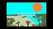 Animated Croft - Еп. 2: Лара Си Намира Раб