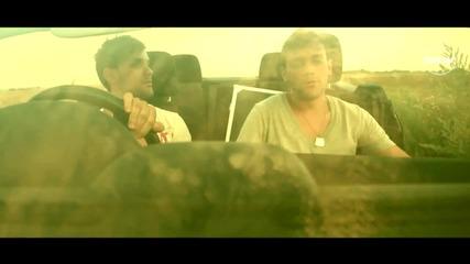 Alexunder Base feat. Lys - Drums (official Video)