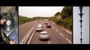 Такси (1998) Финална сцена