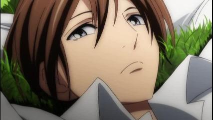[ Bg Sub ] Kimi No Iru Machi Епизод - 4 Високо Качество