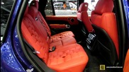 [ 2014 Range Rover Autobiography / Kahn 600 Le ] - 2014 Geneva Motor Show