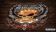 Five Finger Death Punch - Trouble - Audio