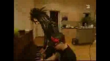 Tokio Hotel - Bill And Gustav