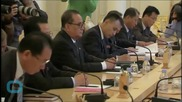 North Korea's Neighbors Push to Resume Six-party Talks