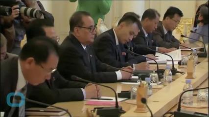 North Korea's Neighbors Push to Resume Six-party Talks