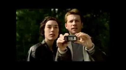 Забавна реклама на Sony Ericsson