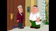 Family Guy-Трай Бабо За Хубост