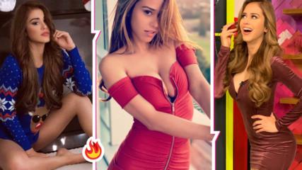 След филмчета за възрастни: Обявиха мексиканка за най-секси синоптичката