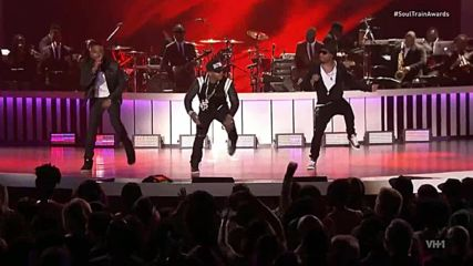 Dru Hill - Medley (soul Train Awards)