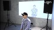 I'm: Kye Bum Zu - Something Special (feat.dok2) Interview