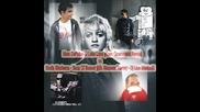 Marc Depulse - El Lobo Loco (koen Groeneveld Remix) vs Bertie Blackman - Town Of Sorrow Dj Lion Mash