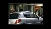 Peugeot 207 Ladybird
