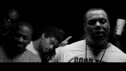 2о13 » Mr. 704 Ft. Alley Boy - Get It Out The Streets