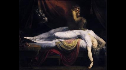 Голямата загадка - Сънна парализа