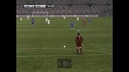 Pes 2011 - Friendly Matches ep.1 Chelsea - Real Madrid