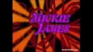 Mickie James Tribute