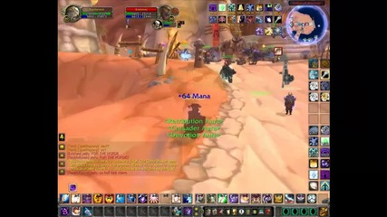 Zhyperwow - Orgrimmar Raid And Pvp - Alliance Power
