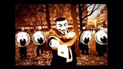 Anonymous ~ Message To The People