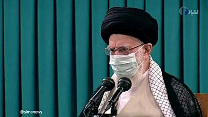 Iran: Arab-Israeli normalisations 'big mistake' - Khamenei at Islamic Unity Conference closing ceremony