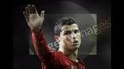 Goodbye Cristiano Ronaldo ! ;]