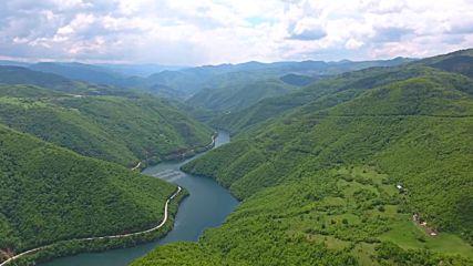 7-те най-красиви язовира в Родопите!