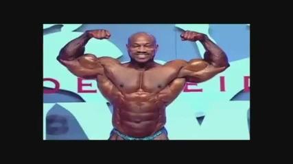 Bodybuilding Motivation Hd