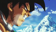 Dragon Ball Super Broly「linkin Park」- Music Video