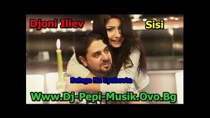 Jony Iliev & Sisi - Belega na Lyubovta 2015 Dj-pepi Records