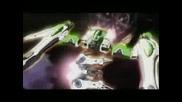 Amv - Sonata Arctica - Peacemaker