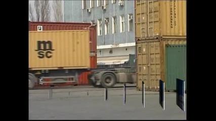 Расте износът на България към страните извън ЕС