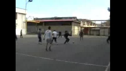 Футбол В Бургас,